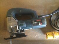 Bosch GST60PB 110v jigsaw
