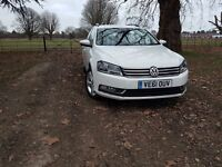 2012 VW Passat Estate 2.0 Diesel Automatic Fully Loaded In Excellent Condition