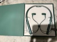 Sony h.ear wireless in-ear headphones with high res. audio