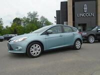 2012 FORD Focus SE AUTO CRUISE