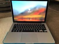 MacBook Pro mid 2015 13.3