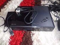 Xbox one Kinect Controllers and 11 Games