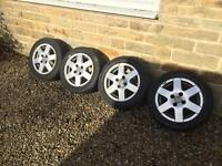 VW Sport Alloys