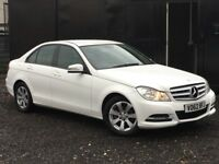 ★ MERCEDES C180 1.6 PETROL AUTOMATIC++LOW MILES 41K++F/S/H++2 KEYS++1 OWNER★
