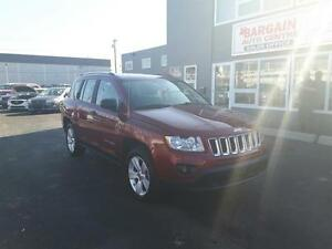 2012 Jeep Compass Sport  ''WE FINANCE EVERYONE''