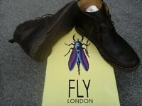 Mens boots - Fly London