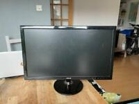 ASUS monitor 24 inch FHD (1920x1080) gaming monitor
