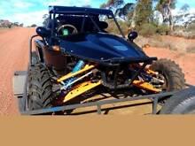 2 seater off road buggy Kalgoorlie Kalgoorlie Area Preview