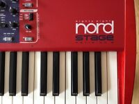 NORD Stage 88 Revision B with case