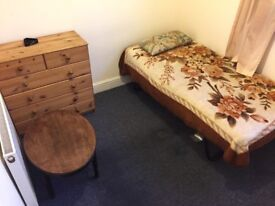 single room to rent near palmers green station
