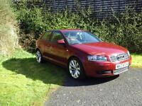 Audi A3 1.6 2004 Scirocco Wheels £1100 Nice Looking Car