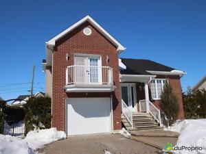 264 900$ - Maison 2 étages à vendre à Drummondville