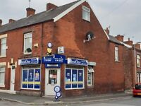 """OFF LICENCE FOR SALE WITH ACCOMMODATION """"£0.00 for Goodwill FOR QUICK SALE"""""""