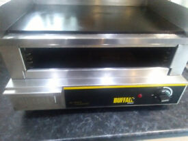 Buffalo Pro Griddle/Grill