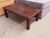 Coffee table 40x60x112 cm