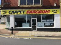 3,425 SQ/FT RETAIL SHOWROOM AND STORAGE FACILITY PREMISES WAREHOUSE BUILDING
