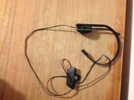 Xbox One Gaming Cabled Headset