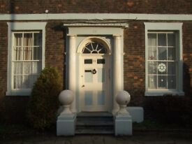 SINGLE ROOMS IN SHARED HOUSE CLOSE TO YORK TOWN CENTRE
