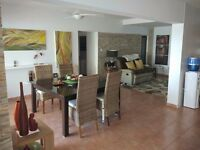 Luxury Apartment in Cyprus with Title Deeds, Quiet Area Close to Beach and Town