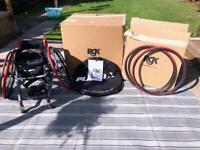 Rgk Grandslam sports wheelchair