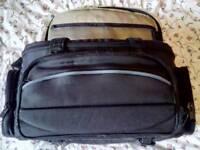 Vanguard padded camera bag