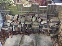 Bricks/Rubble free to good home !