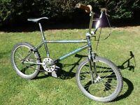 Diamond Back Assault old/mid school BMX Bicycle