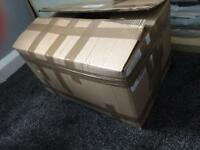 Removal boxes free to collect