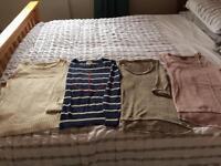 Summer jumper bundle
