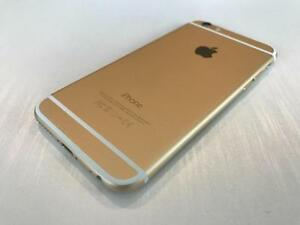 Bell or Virgin iPhone 6 16GB Gold - READY TO GO - SALE - EXCLUSIVE - Guaranteed Activation + No Blacklist