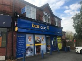 Best One Established Newsagent Business For Sale - Busy Student Area - Main Road - £10K Per Week
