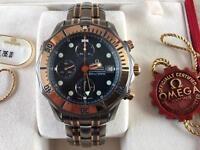 Omega Seamaster Chrono-diver professional 2296.80.00