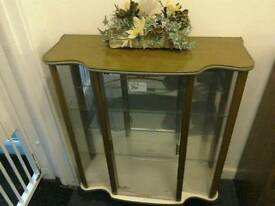 Display cabinet#20815 £59