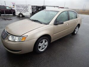 2006 Saturn Ion 1 Base Automatic