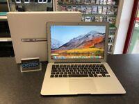 MacBook Air 2017 (2015 model) 128GB SSD Intel Core i5 8GB RAM