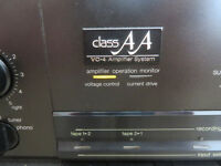 Technics SU-V65A integrated amplifier
