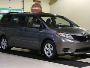 2013 Toyota Sienna AUTO A/C MAGS 7 PASSAGERS