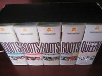 Roots Saga