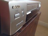 Aiwa HV-FX5100k VHS Video recorder