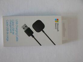 Microsoft Band 2 USB charging cable