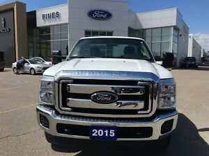 2015 Ford F-250 ..XL. POWER GRP..SNOW PREP..