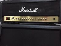 Marshall MA50H 50watt amp