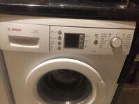 Bosch Maxx 7 washing machine - excellent condition