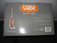 CARPET CLEANER VAX VRS5W IN LYMM