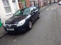 Vectra 06 plate 1.9tdci 6speed 120bh sale or swap
