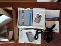 Dell GPS bluetooth receiver and accessories