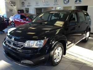 2012 Dodge Journey SE AIR/CRUISE/GARANTIE