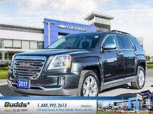 2017 GMC Terrain SLE-2 Financing as low as 0.9% for up to 24...