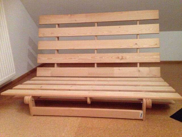 Ikea Grankulla Futon Sofa Bed In