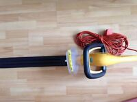 Landxcape 550w hedge trimmer for sale